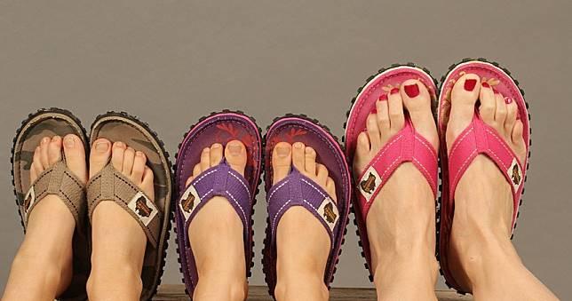 愛穿拖鞋嗎? 當心「這3種病」讓你痛不欲生