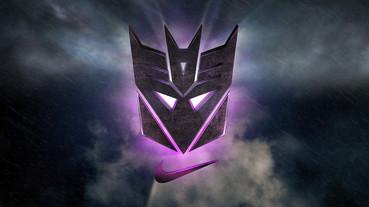 "新聞速報 / Nike""Megatron Rises""Pack 狂派再起"