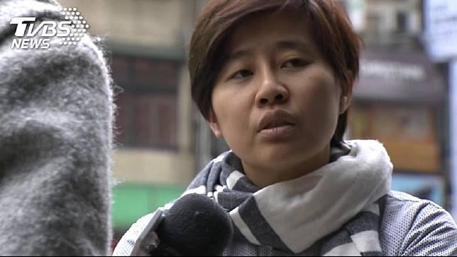 「卡神」楊蕙如。圖/TVBS資料畫面