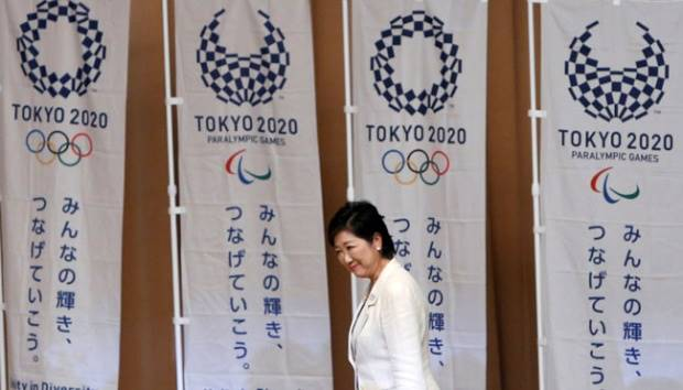 More Tokyo 2020 Events Rescheduled To Beat Summer Heat