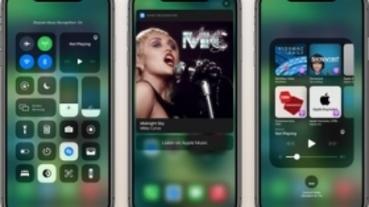 iOS 14.2 beta 1 開始針對開發者推送,新增快速辨識音樂、人群偵測等功能
