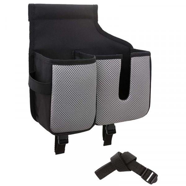 日本NAPOLEX Y字型領帶吊掛式 多功能車用座椅用 飲料...