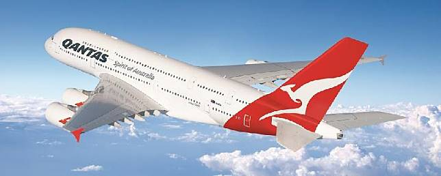 Qantas Airlines. Appointmentgroup