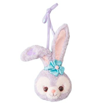 Disney 日本海洋迪士尼 票卡零錢包 史黛拉兔