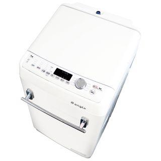 [eangle]全自動洗濯機