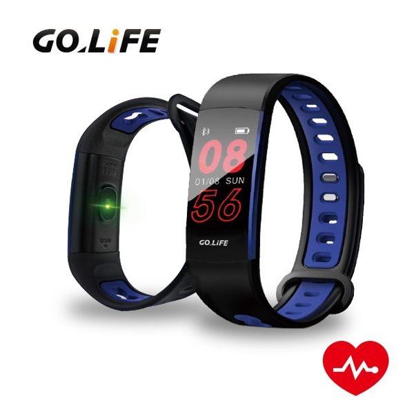 ★ 全彩觸控螢幕 ★ 腕式光學心率感測技術 ★ 血壓血氧監測