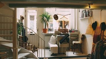 什麼是「共居」?從「玖樓」看共居生活的美好體驗