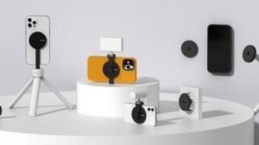 Moment 推出可配合 IPhone 12 MagSafe 設計的攝影配件