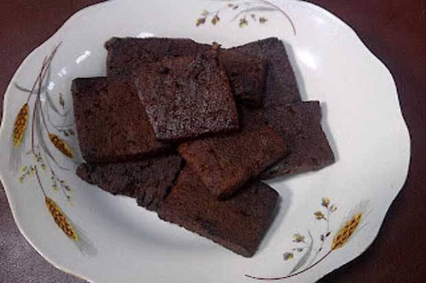 Tai Minyak, Penganan yang Tengah Booming di Minahasa
