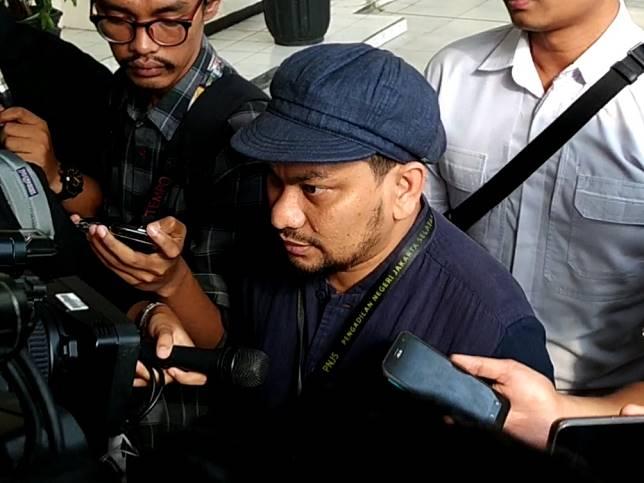 Dokter spesialis bedah plastik, Teuku Adifitrian alias Tompi. Foto: Medcom.id/Ilham Pratama Putra.