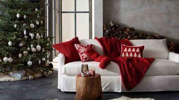 聖誕佈置靠4個hygge關鍵字 一起過丹麥風格的暖心冬天!
