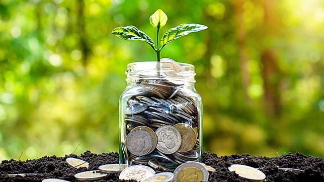 Ilustrasi investasi. Shutterstock