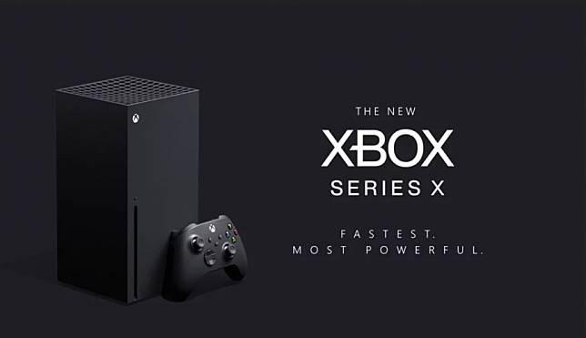 เปิดตัว Xbox Series X เครื่องเกมคอนโซล Next-Gen จาก Microsoft