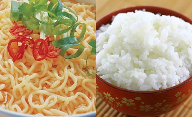 Hati-Hati, Terlalu Sering Makan Mie Instan dengan Nasi Dapat Munculkan 4 Dampak Negatif Ini!