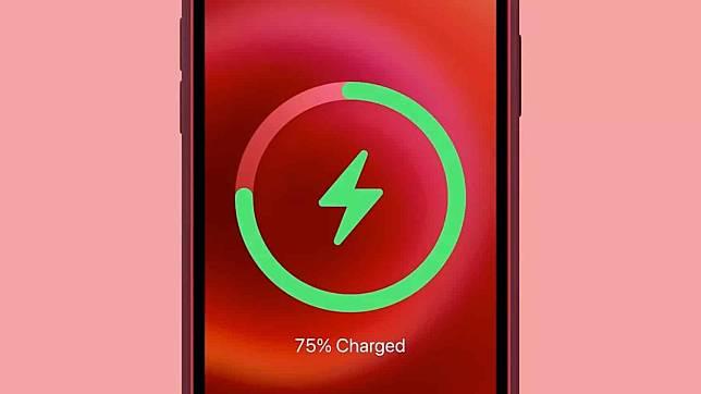充電 表示 iphone12