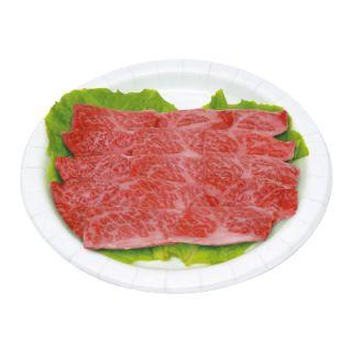 牛バラ焼肉用(解凍含)