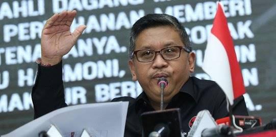 PDIP ungkap daftar nama bakal caleg. ©Liputan6.com/Helmi Fithriansyah