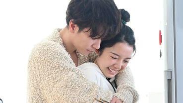 微涼秋季必看的戀愛日劇 來回顧令人怦然心動的「背後抱」吧!