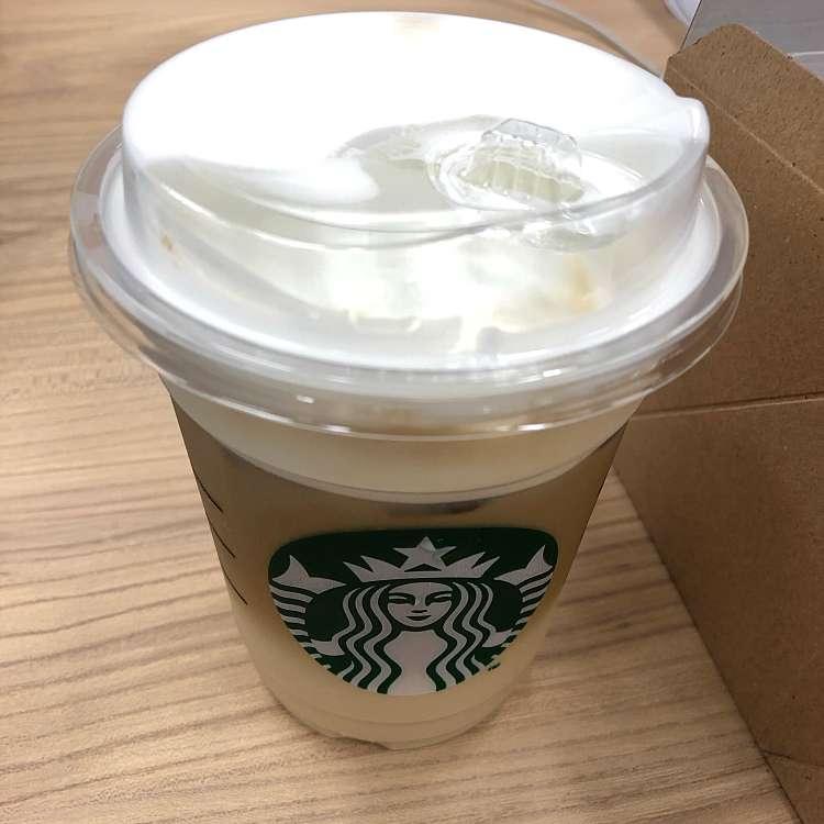 ユーザーが投稿したTアイスムースフォームラテの写真 - スターバックスコーヒー 新宿グリーンタワービル店,スターバックスコーヒー シンジュクグリーンタワービルテン(西新宿/カフェ)