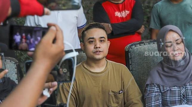 Dituduh Chintami Atmanegara Curi Sepeda Deanni Tempuh Upaya Hukum Suara Com Line Today