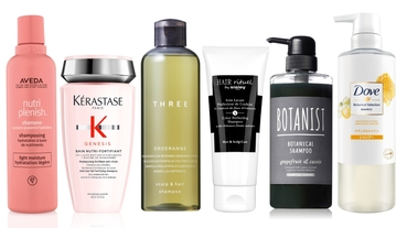 2020洗髮精推薦!想找抗年輕落髪、染後護色、療癒香氣、深層清潔,甚至超萌小熊維尼聯名通通有