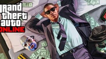 【武漢肺炎】Rockstar 將捐《俠盜獵車手5》、《碧眼狂殺2》線上 5% 收入用於防疫