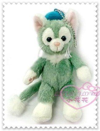 ♥小花花日本精品♥Hello Kitty Disney迪士尼傑拉東尼畫家貓吊偶吊飾包包掛偶日本限定67867202