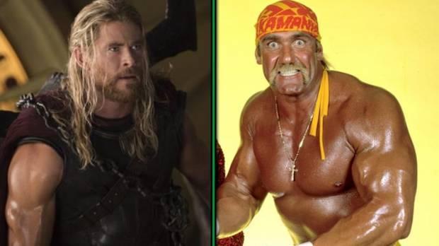 Chris Hemsworth Mesti Besarkan Badan Dua Kali Lipat dari Thor Demi Perankan Hulk Hogan