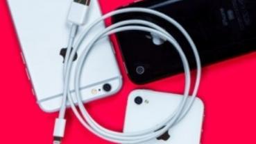 繼充電器、耳機後,蘋果又要在 iPhone 包裝中拿掉傳輸線?