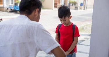 「正向教養」一定可行嗎?有時候打罵其實是一種對孩子的保護
