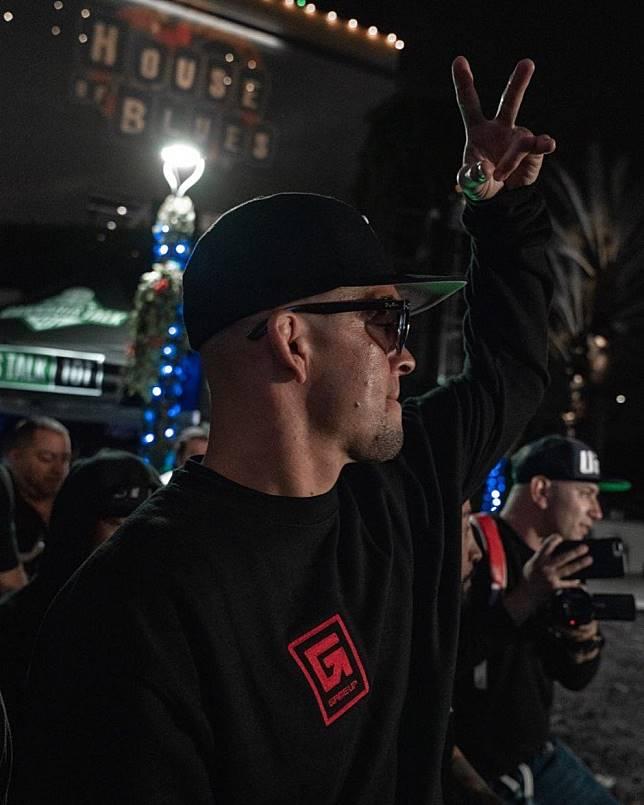 Dana White explains why UFC went with 'BMF' title belt for Nate Diaz vs Jorge Masvidal