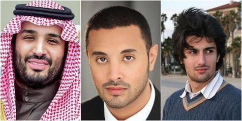 ini 3 dari 25 pangeran tampan arab saudi yang kunjungi indonesia rh today line me