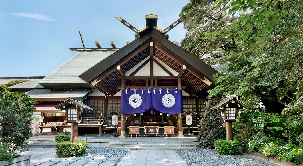 戀愛神社 東京011