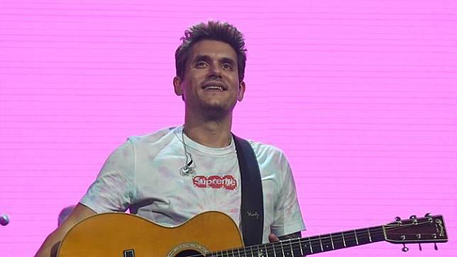 Animo Atas Pembelian Tiket Konser John Mayer Melebihi Ekspektasi
