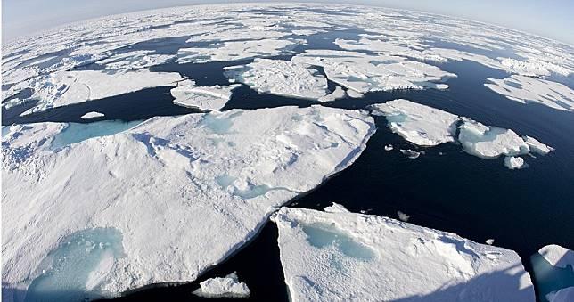 不到50年將見「北冰洋無冰」?研究人員:升溫速度很快...
