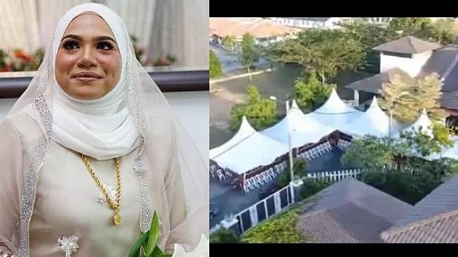 Sudah Bayar Mahal Pengantin Menangis Lihat Video Pernikahannya