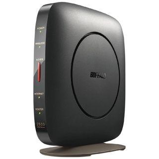 [BUFFALO]無線LANルーター