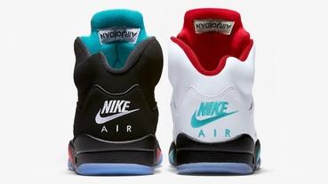 新聞分享 / 又是 OG 經典集結 Air Jordan 5 'Top 3' 傳於明年問世