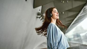 超強感受!Sony 無線藍牙耳罩式耳機,令人著迷的關鍵設計有…?