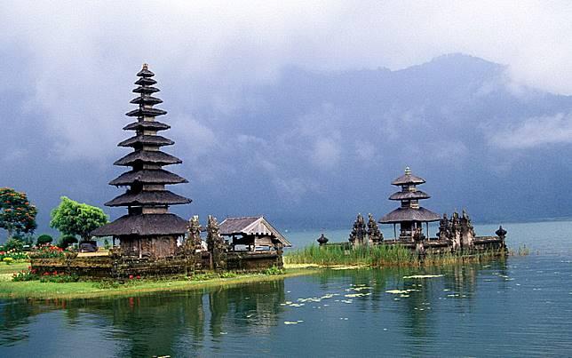 Bali Kalahkan Phuket dan New York, London Jadi Destinasi Terbaik