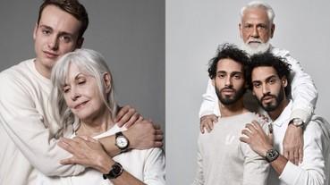 瑞士雷達表2019大玩復古 X 新科技 ! 「Captain Cook 庫克船長復刻自動系列腕錶」再現跨時代美學