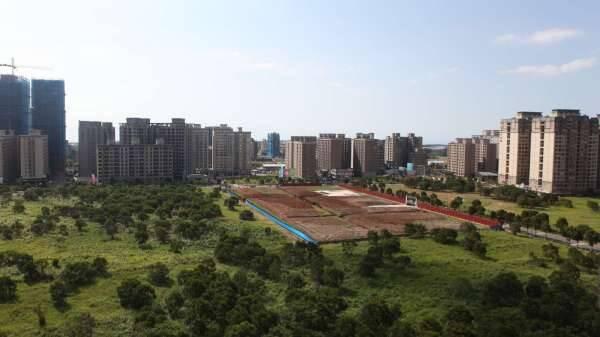 土地熱代表房市回溫? 專家:留意建商財務、避免房價破口