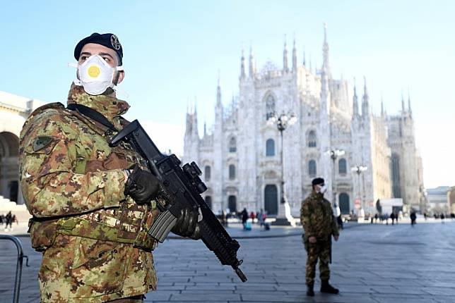 EU leader Ursula von der Leyen risks Beijing's ire by lauding Taiwan's donation of 5.6 million masks for coronavirus battle