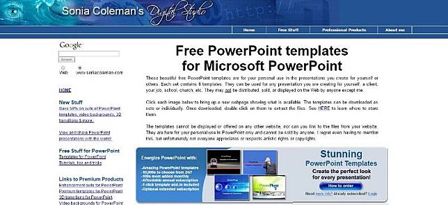 Download 1030+ Background Power Point Natal Bergerak Paling Keren