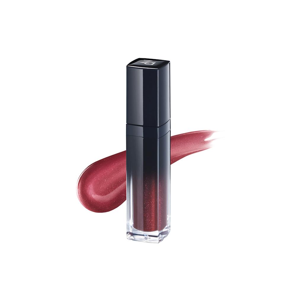持久顯色,潤澤保濕!獨特的光澤色調。完美貼合唇部輪廓,均勻沾附。高飽和度色彩,長效持色。
