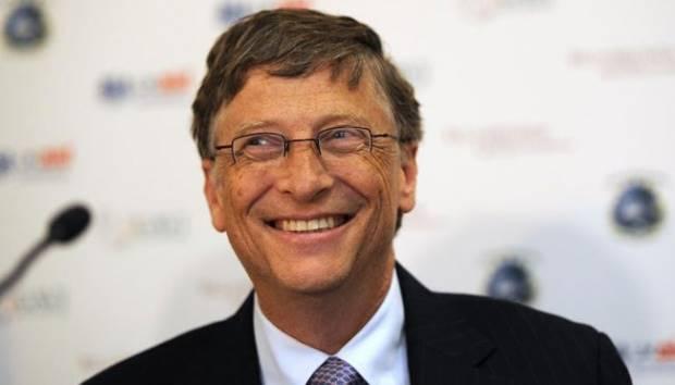 Bill Gates berada di peringkat pertama dengan kekayaan sebesar $ 75 miliar walaupun kekayaannya menurun $ 4,2 miliar dibandingkan tahun lalu. Pendiri Microsoft itu menduduki puncak daftar orang terkaya di dunia versi Forbes sebanyak tiga kali berturut-turut dan berada di daftar teratas selama 17 tahun lamanya. forbes.com