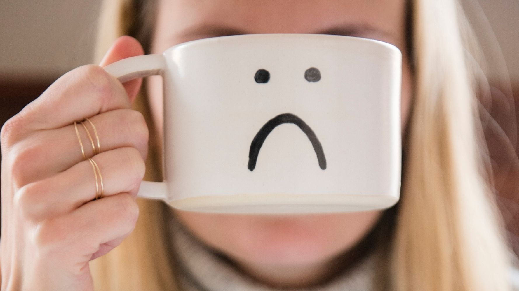 你也咖啡喝上癮了嗎?解決咖啡成癮不是不喝就沒事!