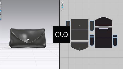 Membangun 3D Clutch dengan mudah
