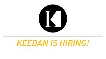 招募生力軍 KEEDAN 網路雜誌徵求編輯