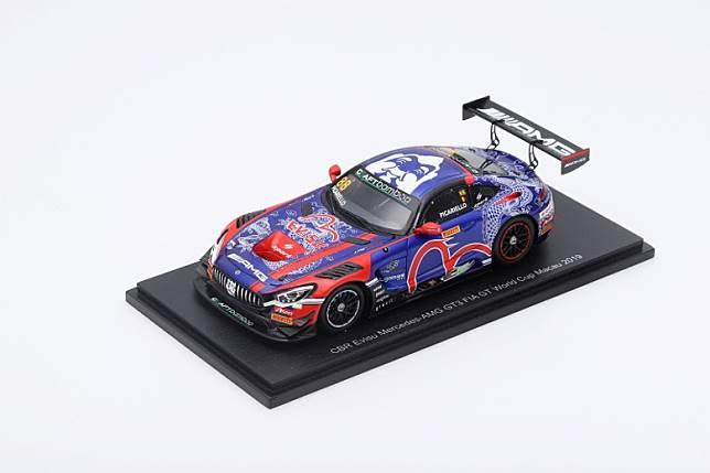 賽車模型(互聯網)